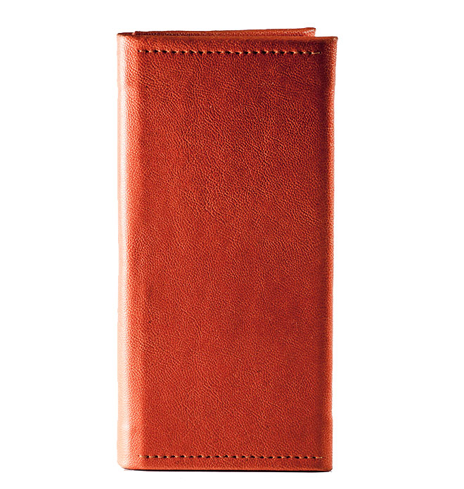 Affordable Leather Menu Covers