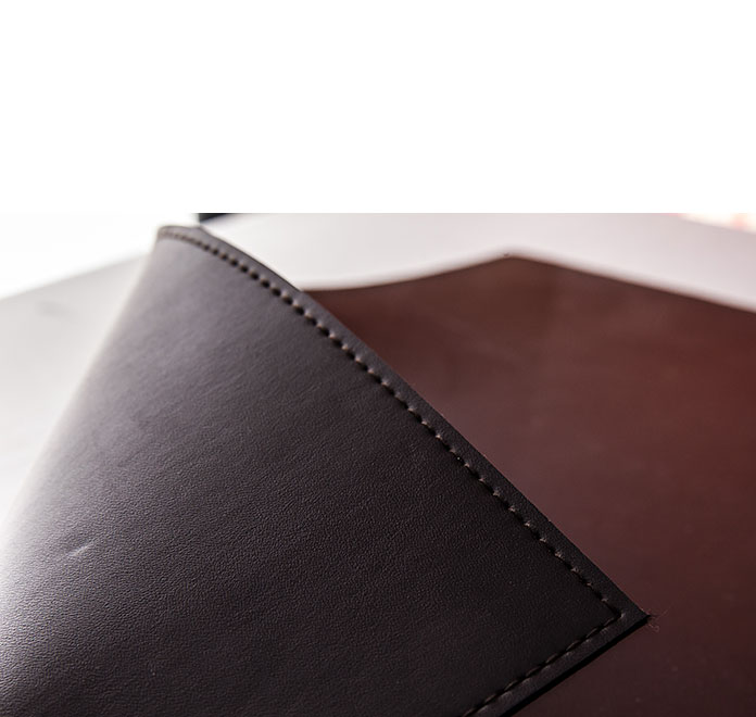 Luxury Leather Placemats for Restaurants