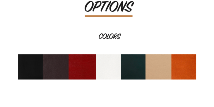 Color Options for Table Runners