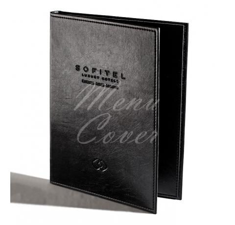 Ring Binder For Hotels
