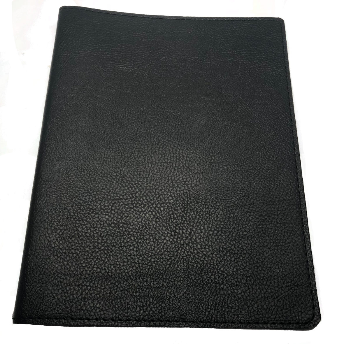Handcrafted Leather Menu Covers